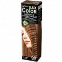 Оттеночный бальзам для волос «COLOR LUX» тон 06 (100 мл)