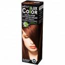 """Оттеночный бальзам для волос """"COLOR LUX"""" тон 09 (100 мл)"""