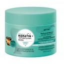 Keratin + Термальная вода БАЛЬЗАМ-МАСКА для всех типов волос Двухуровневое восстановление (300 мл)