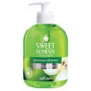 """Жидкое мыло SWEET MOMENTS """"Зеленое яблоко"""" (500 мл)"""