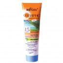 Крем солнцезащитный SPF 15 Eco Green (100 мл)